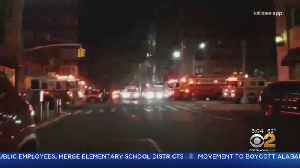 Fire At Upper East Side High School [Video]