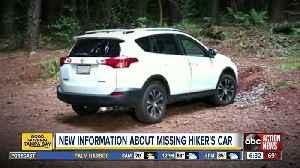 New information released about missing Maui hiker's car [Video]