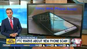 Scammers calling to steal Social Security numbers and money [Video]
