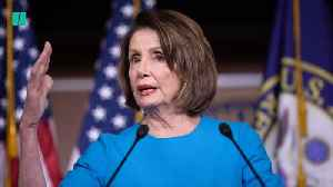 News video: House Speaker Nancy Pelosi (D-CA) On Alabama Abortion Bill