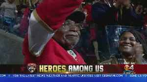 Heroes Among US: Veteran U.S. Air Force Staff Sgt. Romeo Simpson [Video]