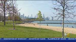 Preservationists Want Lakefront Turned Into National Park [Video]