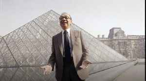 Tributes paid to architect of Louvre's pyramid who has died aged 102 [Video]