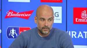 Pep says sorry over Liverpool song [Video]