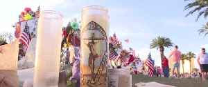 News video: MGM Resorts may settle in 1 October lawsuits