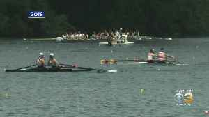 Stotesbury Regatta Begins Today [Video]