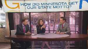 'L'Étoile du Nord': The Meaning Behind Minnesota's Official Motto [Video]