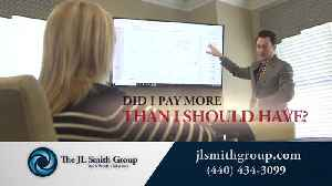 Did You Overpay This Tax Season? [Video]
