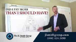 Did You Pay More Than You Should Have This Tax Season? [Video]