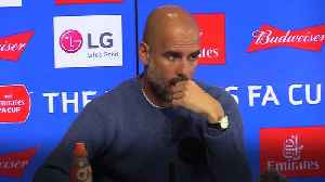 Pep Guardiola: We are innocent until proven guilty over UEFA allegations [Video]