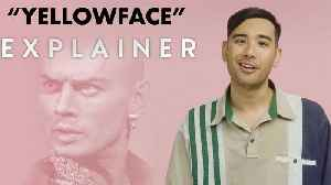 The History of Yellowface [Video]