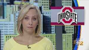 Late Ohio State Team Doctor Accused Of Abusing Students [Video]