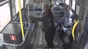 Police: MCTS driver stabbed by customer who refused to pay fare [Video]