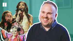 We Talk To A Eurovision Superfan [Video]