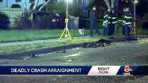 Driver facing charges in fatal crash [Video]