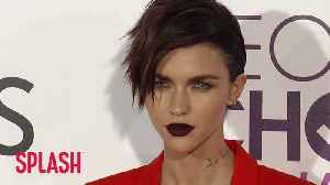 Ruby Rose: Batwoman changed my life [Video]