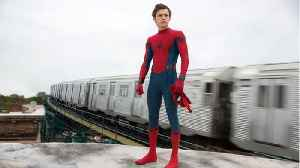 Some Theaters Showing Spoiler Heavy Spider-Man Trailer Before Avengers [Video]