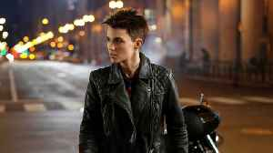 Ruby Rose Is Fierce In 'Batwoman' Teaser [Video]
