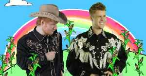 Justin Bieber and Ed Sheeran's 'I Don't Care' Video Is Here [Video]