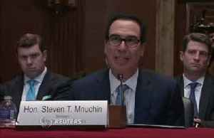 Mnuchin expected to defy Trump tax subpoena [Video]