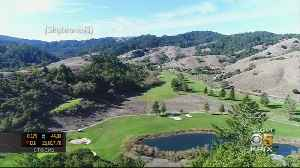 Former Marin County Golf Course To Be Converted To Public Land [Video]