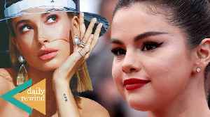 News video: Hailey Bieber Gets PETTY With IG Post Stealing Selena Gomez's Spotlight! | DR