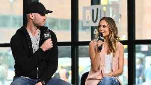 Jana Kramer And Mike Caussin Take Control Of Their Narrative In The Podcast, 'Whine Down' [Video]