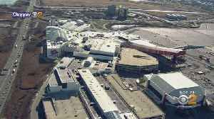 American Dream Mall Sparks Traffic Nightmare Fears [Video]