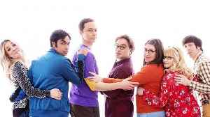 'Big Bang Theory' Finale: The Full Recap | THR News [Video]