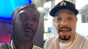Snoop Dogg & Ice-T Want DNA Testing For Convicted Murder Leroy Evans [Video]