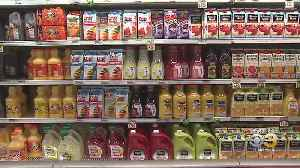 Drinking Too Much Fruit Juice Can Increase Risk Of Premature Death, Study Finds [Video]