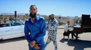 DJ Khaled Releases 'Higher' Video With the Late Nipsey Hussle [Video]