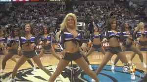Dallas Mavs Dancers Kicked To The Curb [Video]