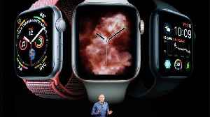 Apple Watches On Sale For $200 Right Now [Video]