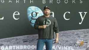 Garth Brooks Talks About His Love For Pittsburgh Ahead Of Record-Setting Concert [Video]