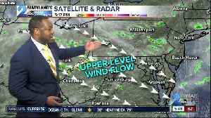 Friday Evening Weather Forecast [Video]