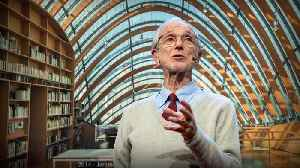 The genius behind some of the world's most famous buildings | Renzo Piano [Video]