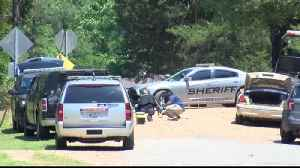 Man accused of shooting at law enforcement in Webster County [Video]