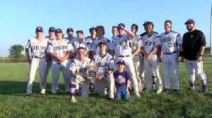 LeBlond baseball celebrates district title [Video]