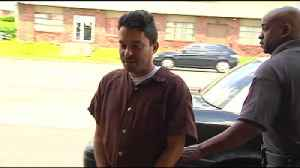 VIDEO Man accused of arson in Bethlehem church fires says he was