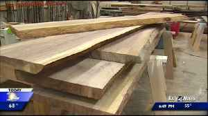 Made in the Northwest: Woodworker Network [Video]