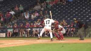West Jones Wins 5A State Championship [Video]