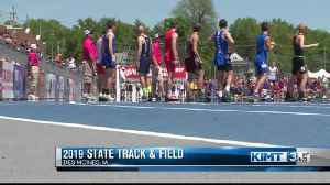 Thursday 6 PM State Track highlights [Video]