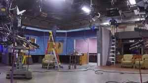 KXLY says goodbye to set after 20 years [Video]