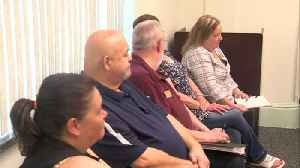 Vigo County election board meeting [Video]