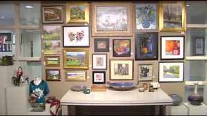 VIDEO Baum School of Art to hold annual auction [Video]