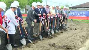 New IU Health Hospital Coming to Frankfort [Video]