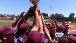 Smithville wins Class 1A state baseball championship [Video]