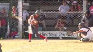 Parkland Softball In Familiar Place [Video]