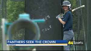 A Young Reitz Softball Squad Is Ready For The Postseason [Video]